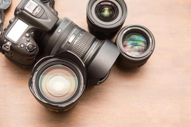 カメラの提案